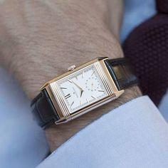 #jaegerlecoultre #jaegerlecoultregrandereverso #jaegerlecoultregrandedate #luxurytopwatches #majordor