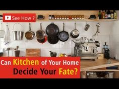 Does Your Kitchen Give Happiness  Kitchen is the most effected area of house from where all kind of energies prevails while an expert Vastu consultant would surely identify about the   adverse situation of house if kitchen is placed incorrectly. This important part of house must be placed on its corresponding place i.e. South-east   governed by element Fire.  https://www.youtube.com/watch?v=3_Jwx1gQn6E  Visit My Website: http://www.livevaastu.com/ Email Me at - Contact@livevaastu.com