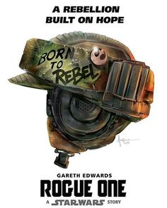 Fan-made posters for Rogue One: A Star Wars Story combine the theme, tone and attitude of Stanley Kubrick's war film Full Metal Jacket. Rogue One Star Wars, Full Metal Jacket, Star Wars Poster, Star Wars Art, Star Wars Personajes, Fan Poster, Kino Film, Star War 3, Star Wars Gifts