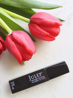 The Beauty Brief // Julep Freedom Polymer Topcoat