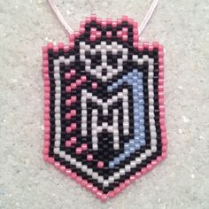 Emblema Monster High
