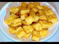 ▶ Cheesy Cracker Snack's - YouTube