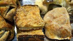 Špalda je velmi starý druh pšenice. Je tak starý, že se z něj vařilo a peklo už v Egyptě, u Germánů i Keltů. A po celou tu dobu špaldu nikdo nešlechtil. Právě proto má mnohem lepší vlastnosti než dnešní obyčejná pšenice. French Toast, Breakfast, Food, Morning Coffee, Essen, Meals, Yemek, Eten