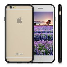 iPhone-6-Case-JETech-Apple-iPhone-6-Air-Case-47-Bumper-Cover-Shock-Absorption-Bumper-and-Anti-Scratch-Clear-Back-for-iPhone-6-47-Inch-Release-on-2014-Black-0-5