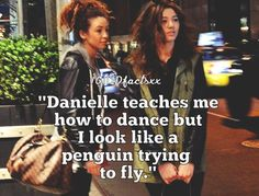 Danielle peazer and eleanor calder facts x