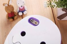 Cute Cartoon Luminous Apparition Ghost Pumpkins Case Soft Silicone Cover For iPhone 6 Apple Watch Accessories, Ipad Accessories, Ghost Pumpkin, Wearable Device, 3d Cartoon, Iphone 4, Pumpkins, Ipod, Cover