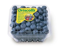 ALDI : Blueberries : 1 pint for 99 cents Elegant Birthday Cakes, Junk Food Snacks, Food Packaging Design, Cute Food, Food Lists, Korean Food, Blueberry, Snack Recipes, Food And Drink