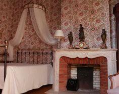 Le couvent intérieur 1 - La maison préférée des Français