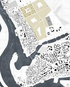 Диалоги подача architecture site plan, architecture mapping и masterplan ar Architecture Site Plan, Architecture Mapping, Architecture Graphics, Urban Architecture, Architecture Drawings, Architecture Portfolio, Masterplan Architecture, Architecture Illustrations, Architecture Diagrams