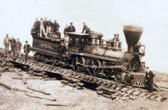 railroads | Railroads
