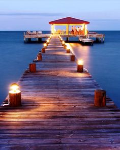 Placencia, Belize......yes, please!