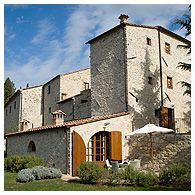 Stayed here (Tuscany) in 2010. LOVE.