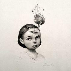 Roby Dwi Antono - Illustrations - Artists Inspire Artists