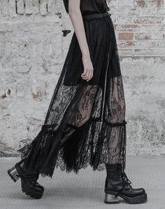 bbc8b0541b 188 Best Casual Goth images in 2019 | Casual goth, Gothic fashion ...