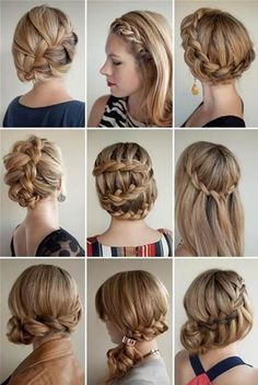 amazing hairstyles - Bing Images