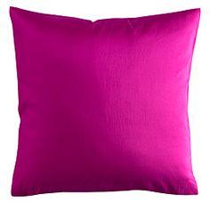 H & M HOME Pink Pillow