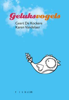 Prentenboek - Geluksvogels