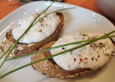 Juhtúrós snidlinges sajtkrém | EdoSmile receptje - Cookpad receptek