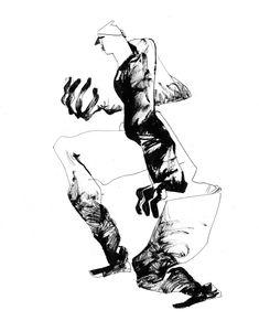Sketches Stas Metelskiy https://www.instagram.com/stasmetelskiy