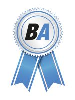 BusinessAcademy | Poslovna Akademija Logos, Logo