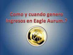 Oficina Eagle Aurum Company en Valencia- España. Olyeska Mathison - YouTube