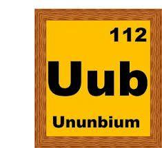 Ununquadium or flerovium is a superheavy artificial chemical element ununbium or copernicium is a chemical element with symbol cn and atomic number 112 it urtaz Image collections