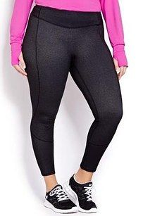 Addition Elle's Nola Activewear ($$) | 11 Awesome Brands For Plus-Size Workout Clothes