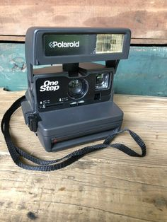Polaroid 600 Instant Camera One Step -Tested -Works - Free Shipping In US! | eBay