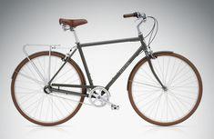 Electra-Loft-3i-Urban-Bike-Fahrrad-Nabenschaltung-Shimano-Nexus-3-Gang
