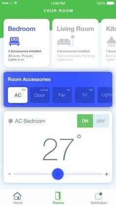 Home app: