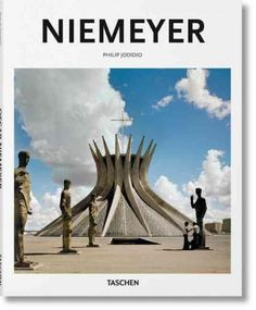 The man who built the future: Seven decades of work from the Brazilian visionary On the occasion of Brazilian architect Oscar Niemeyer s 100th anniversary, the New York Times wrote, In the 1940s, 50s