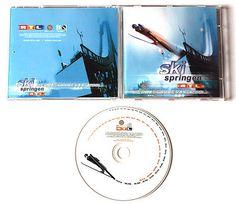 RTL Skispringen Herausforderung 2001 für PC