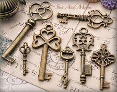 Keys - again.  :D