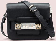 Proenza-Schouler-PS11-Tiny-Bag-Black