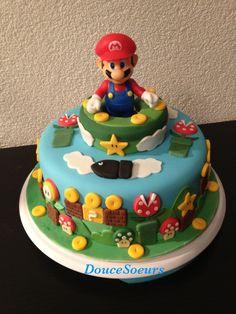 Passionnée de pâtisserie et de l'art du Cake Design ma page vous présente mes réalisations de Gâteaux et Cupcakes  Une passion à partager avec des idées et réalisations.