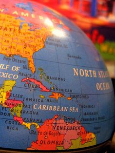 La Republica Dominicana <3 See you soon!