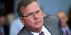 WASHINGTON -- Ever since former Florida Gov. Jeb Bush announced last month that he was seriously considering a run for president, pundits and political observers have questioned whether the well-connected Republican is conservative enough for a party...