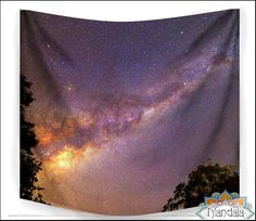 The Sky upon us W... , a great piece in our wall tapestry collection.  Find it in the cave ! http://mandala-the-wall-tapestry-cave.com/products/the-sky-upon-us-wall-tapestry?utm_campaign=social_autopilot&utm_source=pin&utm_medium=pin