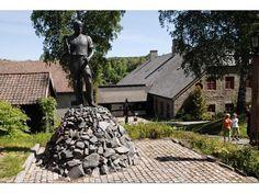 Mining museum, Kongsberg, Norway