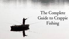 If you're planning crappie fishing and want to catch a ship load, listed below a. - If you're planning crappie fishing and want to catch a ship load, listed below are several tips, - Crappie Jigs, Crappie Fishing Tips, Fishing Guide, Carp Fishing, Saltwater Fishing, Fishing Boats, Crappie Bait, Fishing Tricks, Fishing Quotes