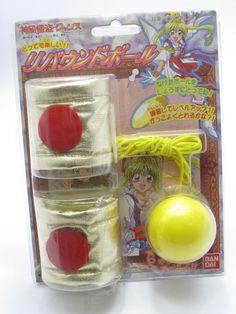 Anime Kamikaze Kaito Kaitou Jeanne Rebound Ball Cosplay Badnai Japan | eBay