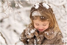 A late winter's snow » Jennifer Beitchman Photography | NY Portrait Photography | Senior Photography | Newborn Photography | Children Photography