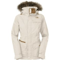 The North Face Baker Delux Jacket - Women s North Face Outfits d7afa26f42
