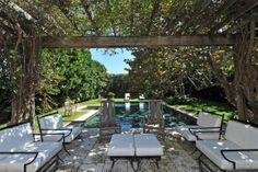 Palm Beach private home