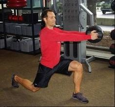 Functional training can add impact, challenge to your workout.