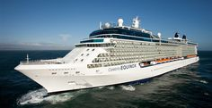 Here is an article discussing our favorite cruise line!