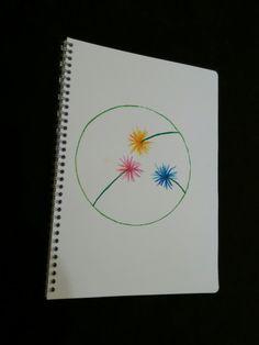 Bullet Journal rajz ötlet 😁☺