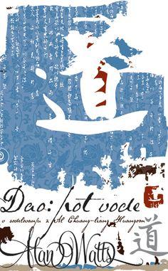 Book Cover Dao: pot vode