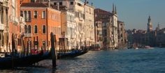 Romantic Venice! Rated #1 most romantic city in the world! This is where I hope we get to spend our honeymoon!