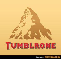 Tumblrone.